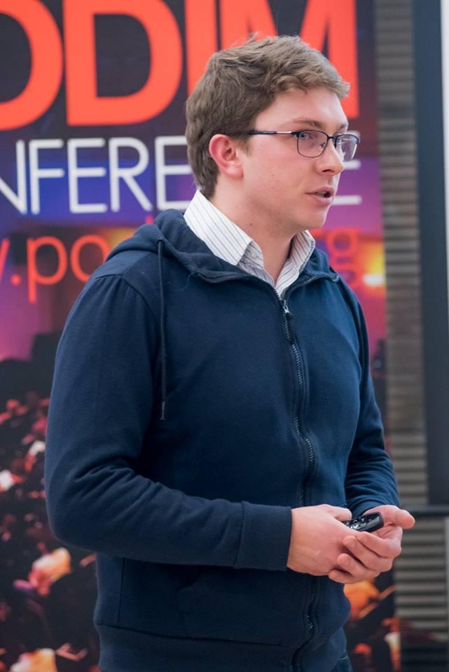Maksym Podsolonko